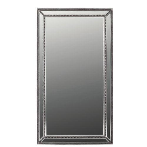 Galaxy Home Decoration Wesley Full Length Floor Mirror by Galaxy Home Decor