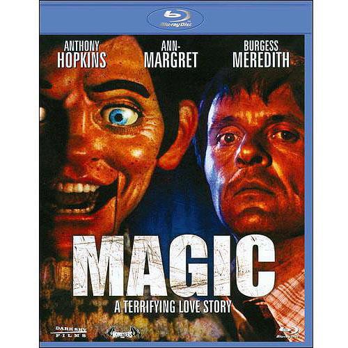 Magic (Blu-ray) (Widescreen)