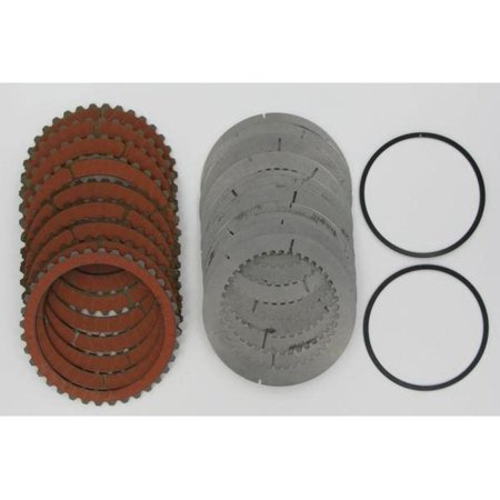 Barnett 306-32-40143 Scorpion Clutch Plate Set