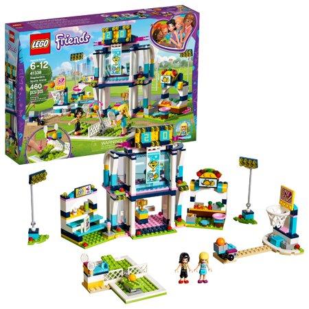 LEGO Friends Stephanie's Sports Arena 41338