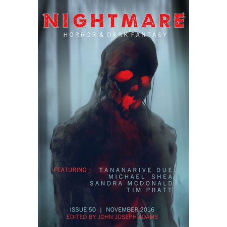 Nightmare Magazine, Issue 50 (November 2016) - eBook](Toddler Magazines)