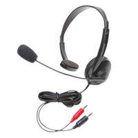 Single Ear Multimedia Headset