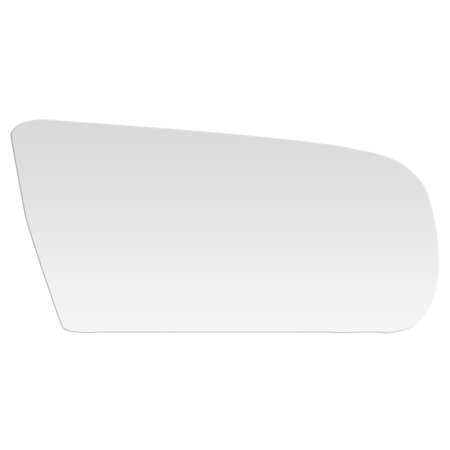 Passenger Side Manual Replacement Mirror MI-2037