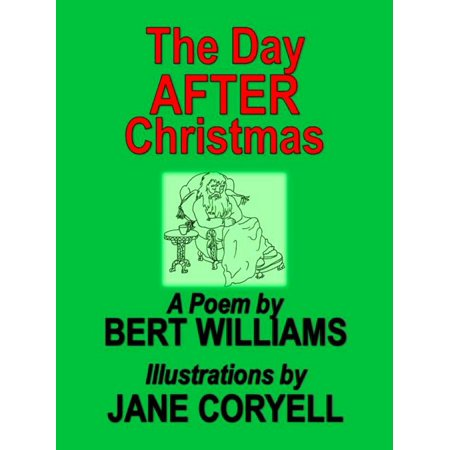 The Day AFTER Christmas - eBook ()