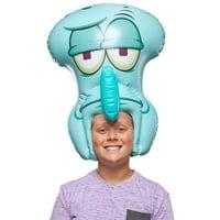 SpongeBob SquarePants - SpongeHeads - Squidward