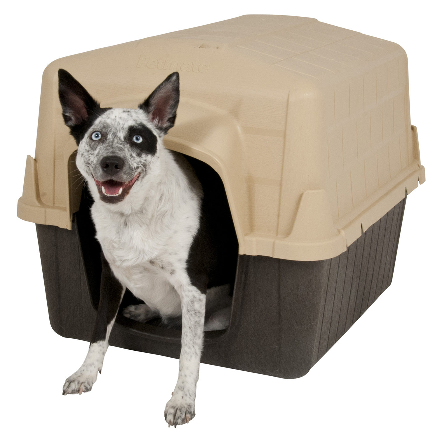 Petmate Petbarn II Medium Dog House