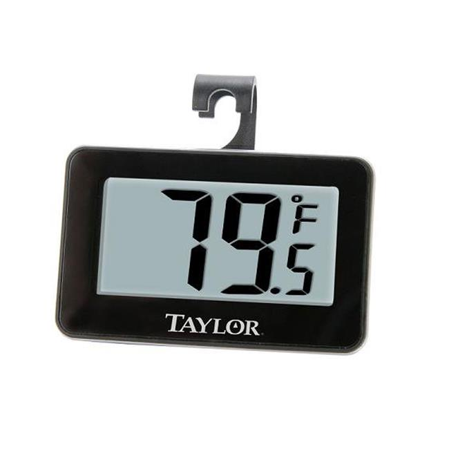 Taylor Precision Products 1443 Digital Fridge & Freezer Thermometer