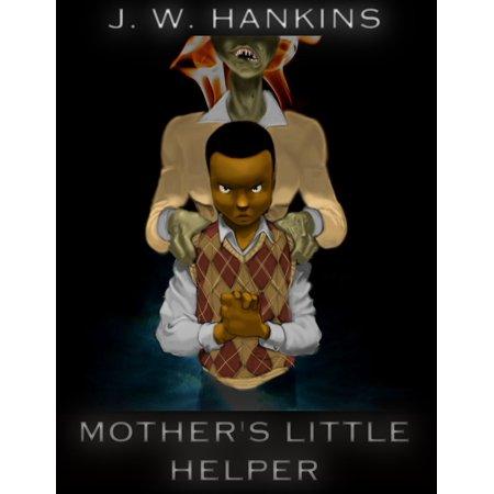 Am Mothers Helper (Mother's Little Helper -)