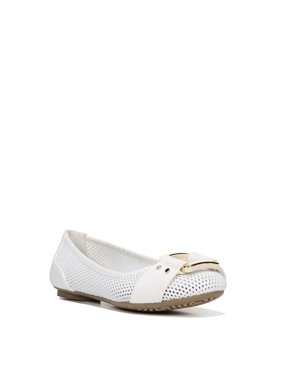 65e37f94381 Dr. Scholl's Shoes Women's Frankie Mesh Flats
