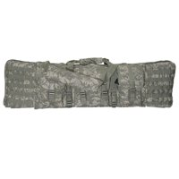 Voodoo Tactical 15-7614 Enhanced 46-inch MOLLE Compatible Soft Rifle Case