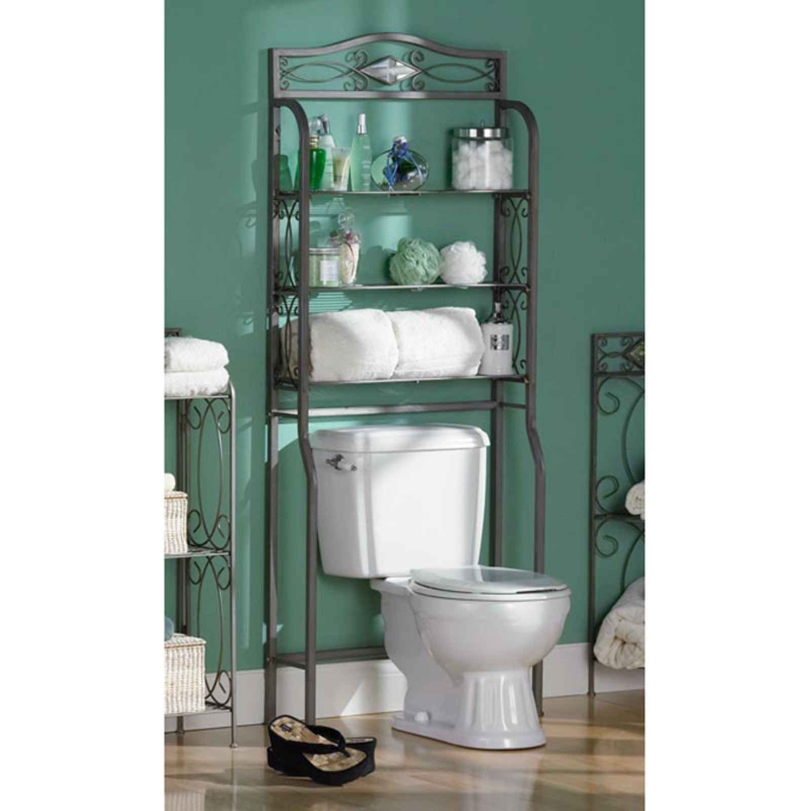 Mainstays Bathroom Storage