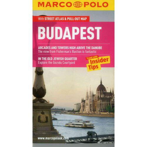 Marco Polo Budapest