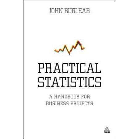 Practical Statistics : A Handbook for Business Projects - Halloween Business Statistics