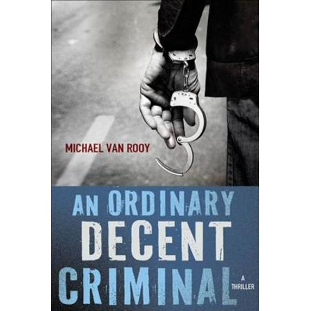 An Ordinary Decent Criminal - eBook (Best Products By The Ordinary)