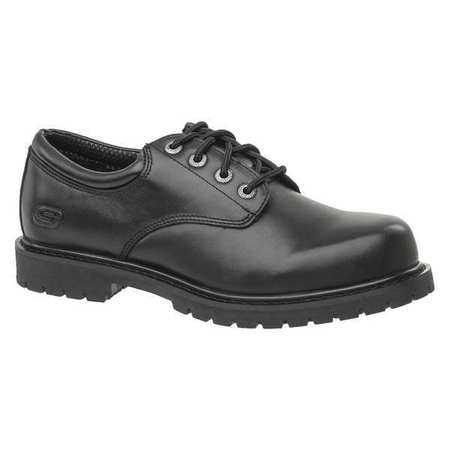 Men's Skechers Work Relaxed Fit Cottonwood Elks SR by Skechers