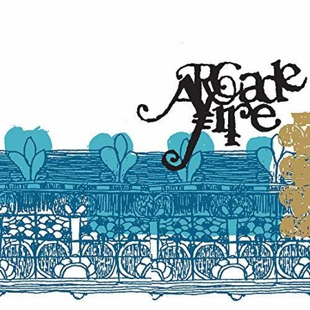 Arcade Fire Halloween (Arcade Fire - Arcade Fire - Vinyl)