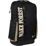 Wake Forest Demon Deacons Nike Team Name Vapor Power Backpack - Black