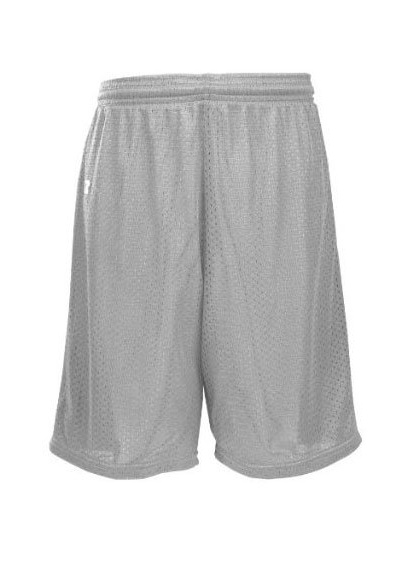 Russell Athletic Mesh Shorts 7 in. Inseam - Youth