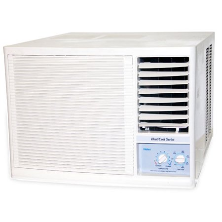 18 000 btu cool 12 000 btu heat haier window air for 12000 btu window ac with heat