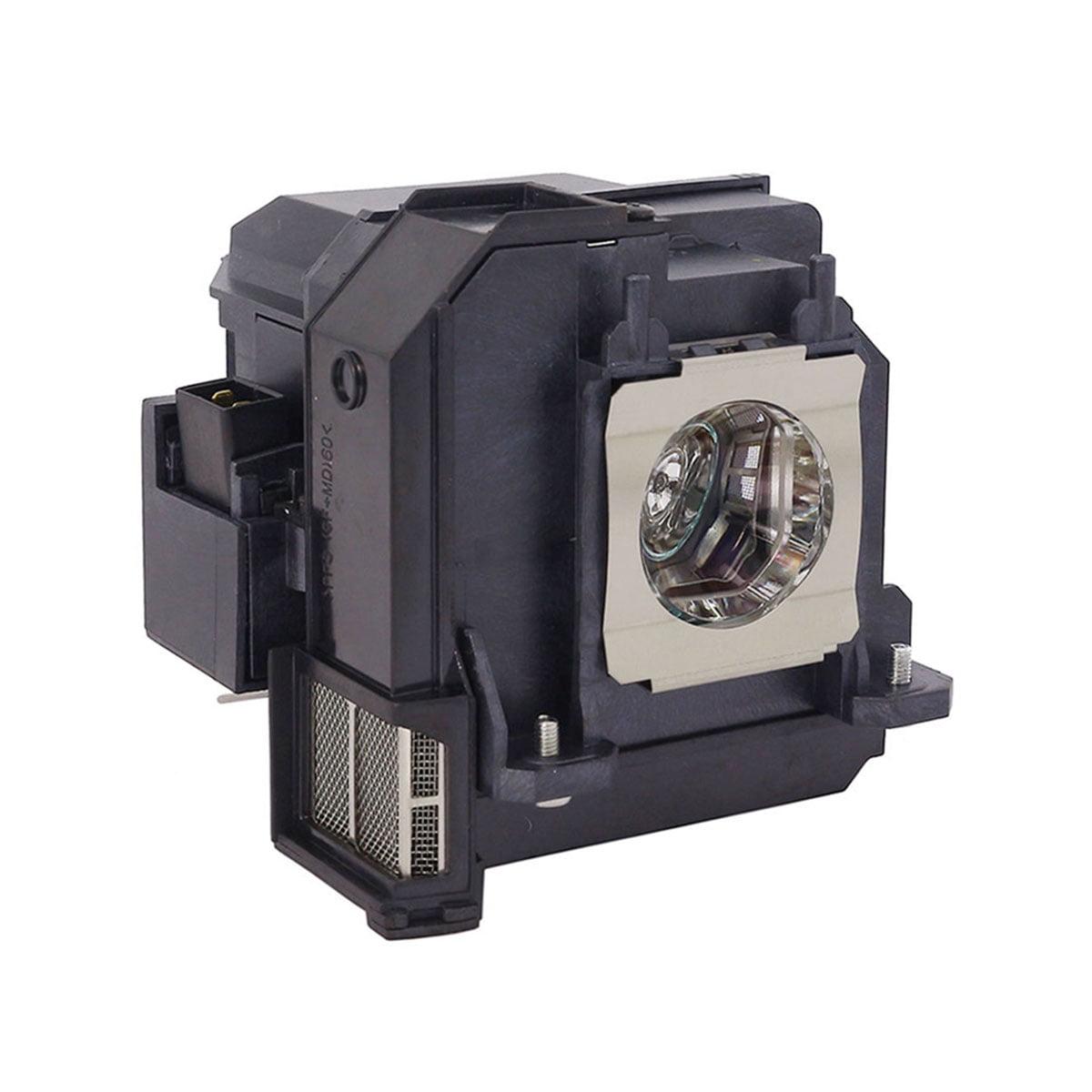Lutema Platinum pour Epson EB-680S lampe de Projecteur avec bo�tier (ampoule Philips originale � l'int�rieur) - image 4 de 5