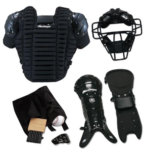 MacGregor Umpire Pack #1