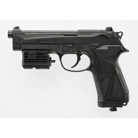 Umarex Beretta 90 Two Black CO2 Semi-Auto BB Action Airgun