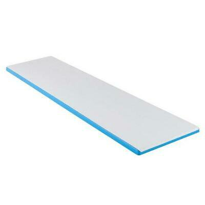 S.R. Smith 66-209-596S3NH Frontier III 6' Replacement Board with No Holes, Marine Blue ()