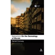 Reader's Guides: Nietzsche's 'on the Genealogy of Morals': A Reader's Guide (Hardcover)