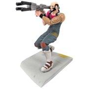 Cowboy Bebop Story IMage Figure Jet PVC Figure by