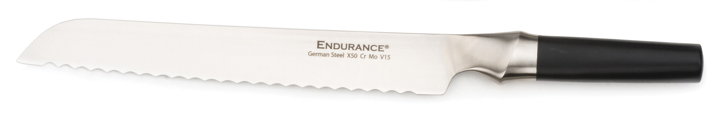 "Endurance? 8"" Bread Knife by"