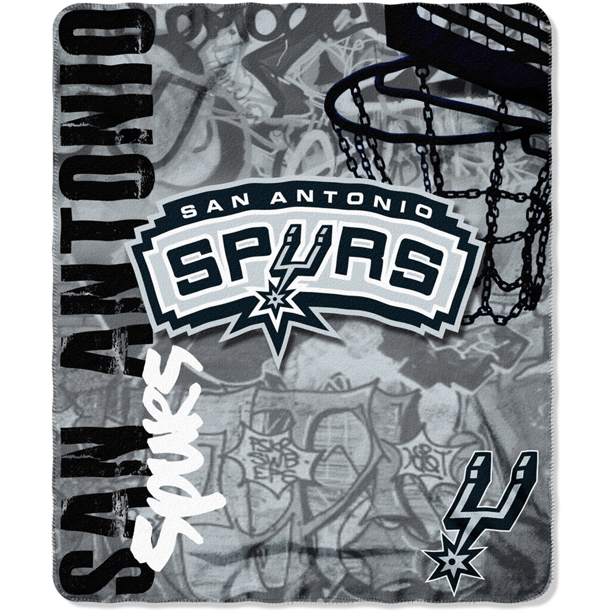 buy online 27602 93a85 San Antonio Spurs Team Shop - Walmart.com