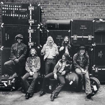 At Fillmore East (Vinyl)
