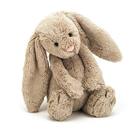 jellycat bashful beige bunny medium (Jellycat Cow)