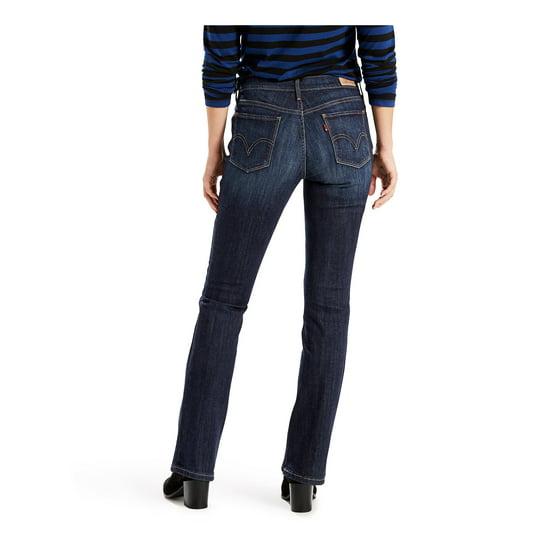 464461e820f Levi s - Levi s Women s 515 Bootcut Jeans - Walmart.com