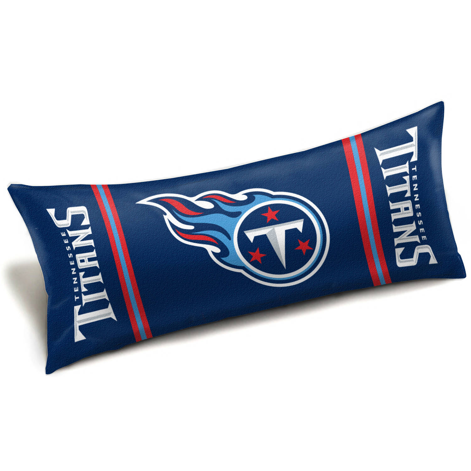 NFL Tennessee Titans Body Pillow, 1 Each