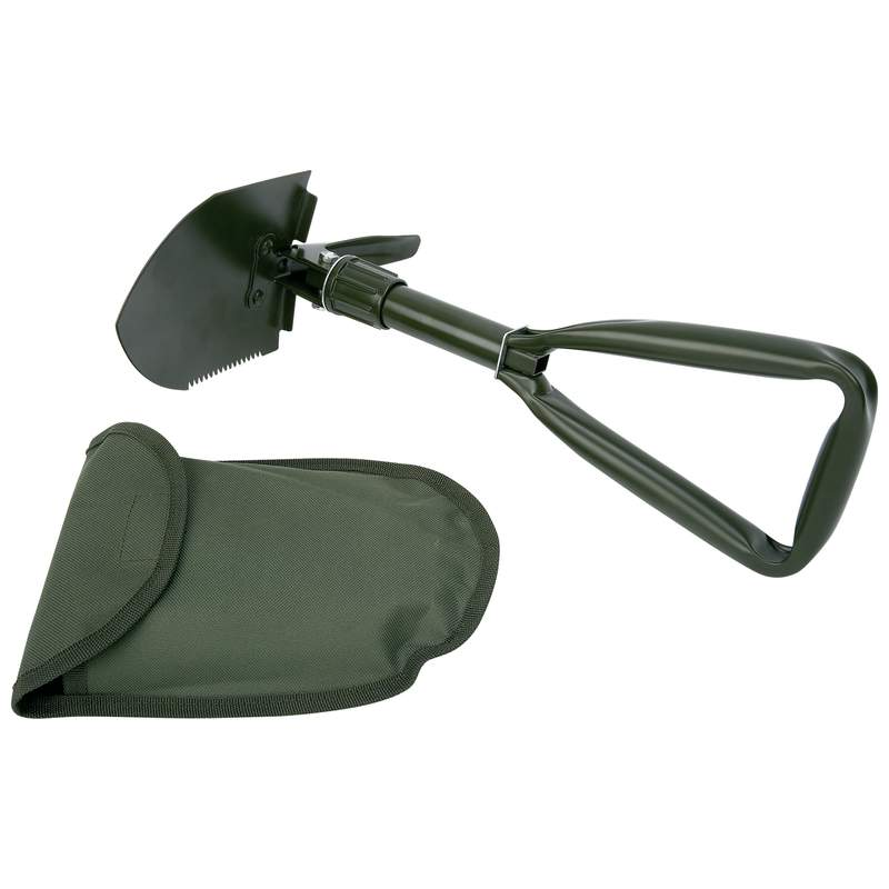 Maxam Folding Shovel Pick by Maxam