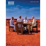 Muse: Black Holes and Revelations (Paperback)