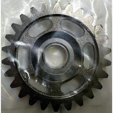 Yamaha 18P-13341-00-00  18P-13341-00-00 Gear, Oil Pump Idle; 18P133410000
