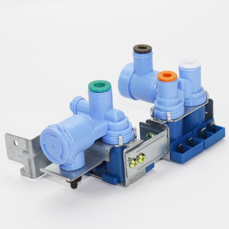 LG 5221JB2006A Refrigerator Water Inlet Valve AP4444448 PS3527468 (Lg Lfx29927st Refrigerator)