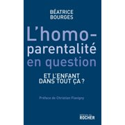 L'homoparentalité en question - eBook