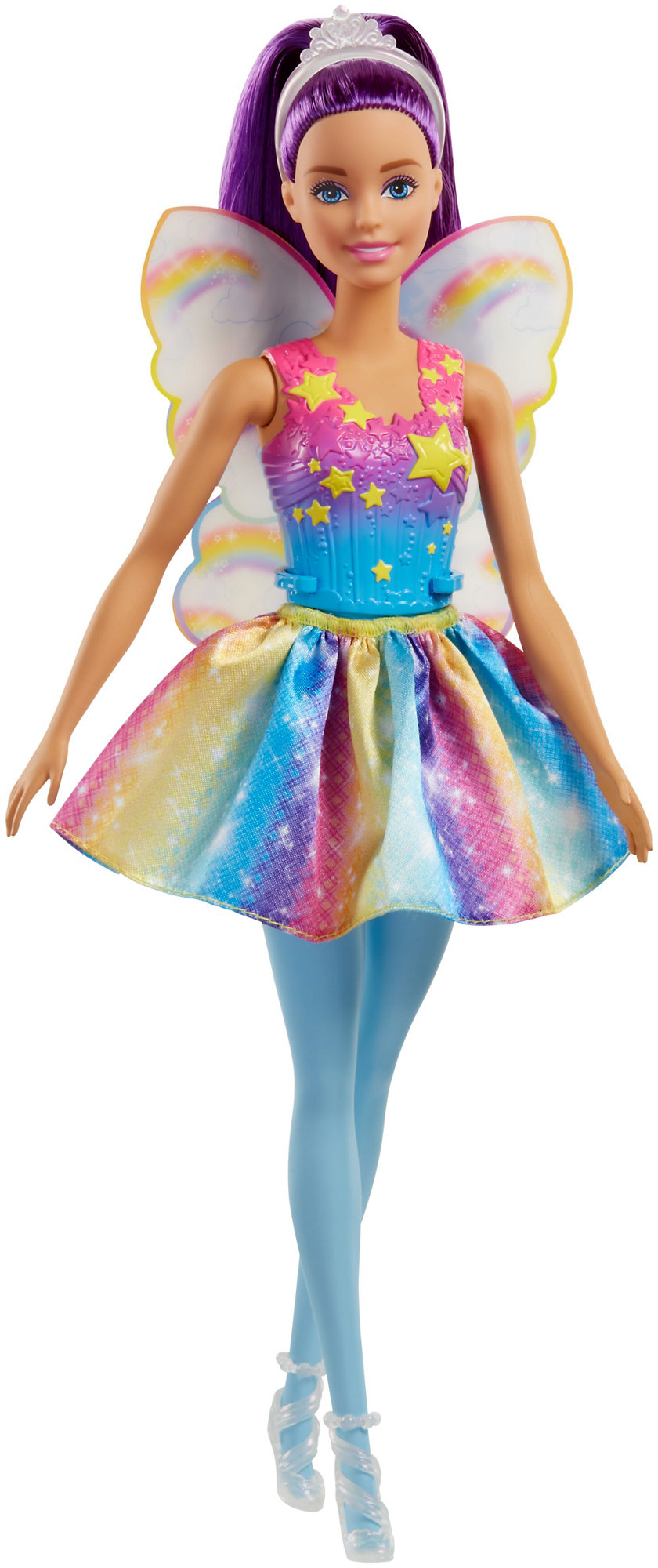 Barbie Dreamtopia Fairy Doll by Supplier Generic