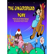 The Gingerbread Pony - eBook