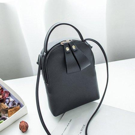Japan And South Korea Women'S Bag Mini Casual Square Bag Handbag Shoulder - image 1 de 5