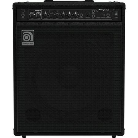 Ampeg BA115V2 1x15 Bass Combo - Bass Vintage Combo Amps