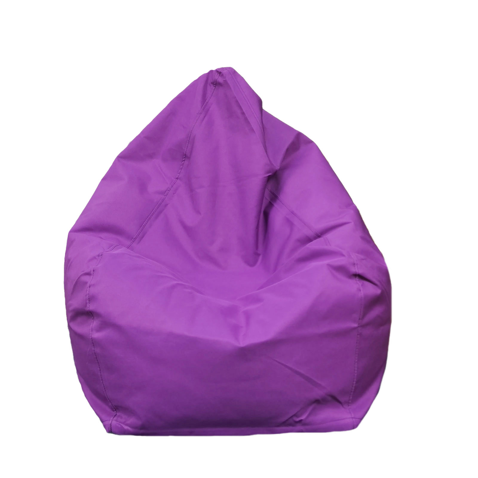 Bean Bag Cover Without Filler, Soft Cozy Lazy Sofa Chair ...