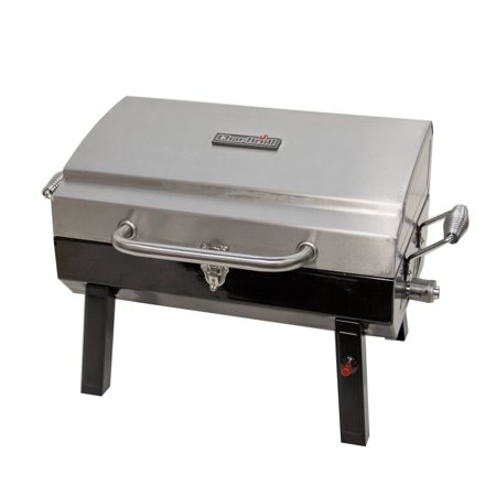 Char-Broil Gas Tabletop Grill (Smoke Hollow Stainless Steel Tabletop Propane Grill)