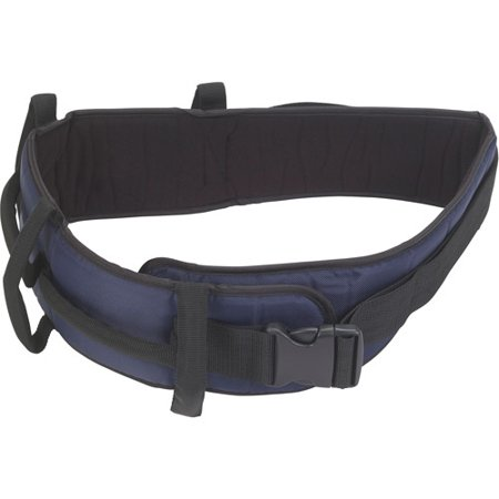 Drive Medical Lifestyle Padded Transfer Belt, Large