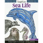 Design Originals TangleEasy Sea Life
