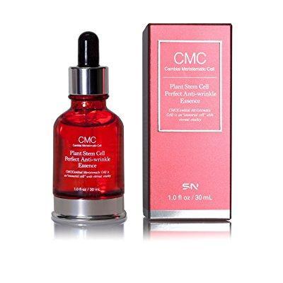 plant stem cell beauty anti-aging ; anti-wrinkle serum (c...