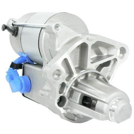 DB Electrical SND0165 Starter For Dodge Dakota 3.9L, 5.9L 99-03, 5.2L 99, 4.7L 00-03, Durango 3.9 99, 5.2 99, 5.9 99-03, Ram Pickups, Vans 3.9 99-01, 5.2 99-01, 5.9 99-03, 3.7L 4.7L 02 03 56027702AB